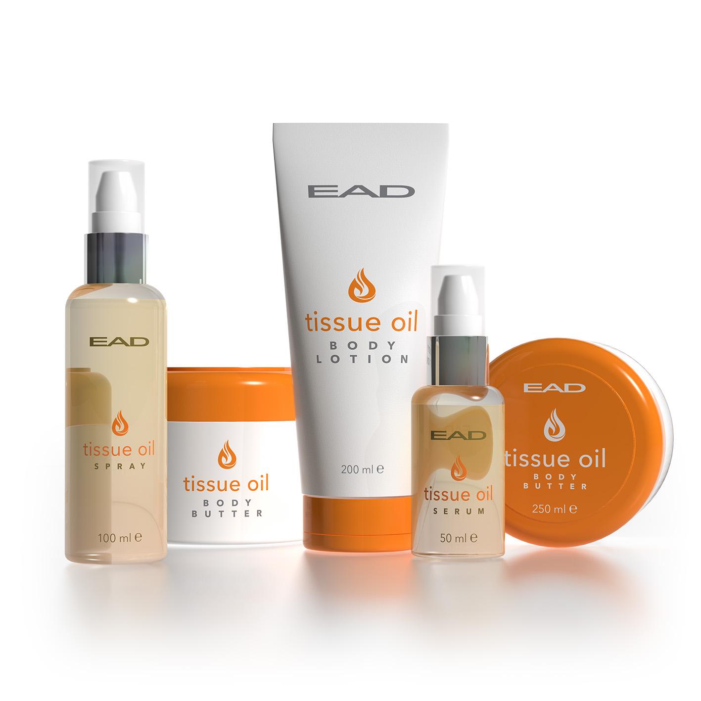 EAD Tissue Oil – Sunray Cosmetics